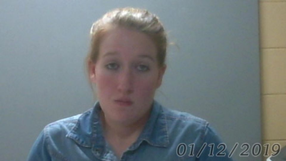 Alabama veterinary student arrested at rodeo, accused of selling