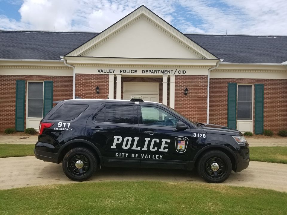 Valley Alabama Christmas Parade 2020 The Valley Police Report 10/01/2020   AL Bugle